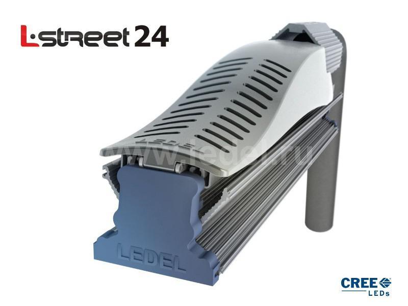L-street 24 (40 Вт)